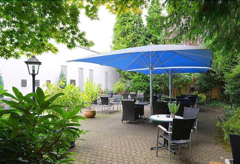 Hotel Arkade, Leverkusen, Terrace/Patio