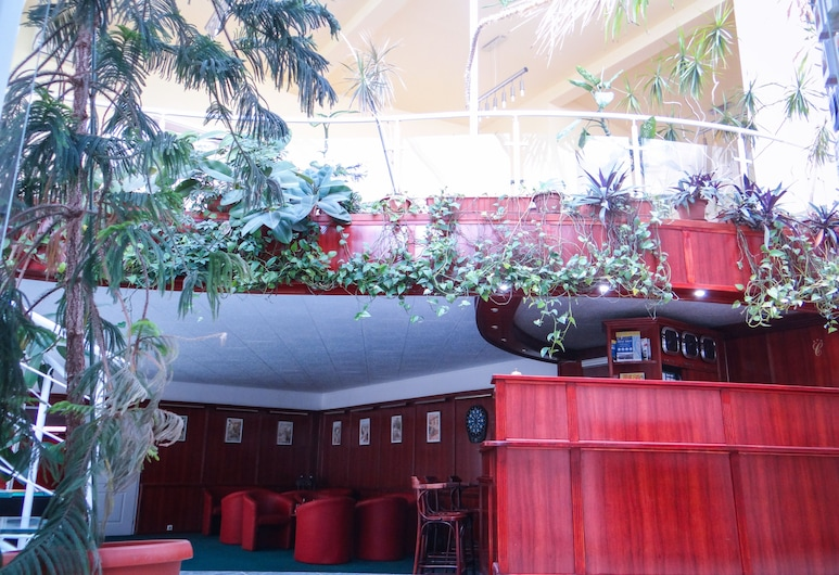 Classic Hotel, Budapeszt, Recepcja