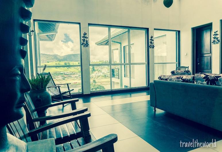 Lake View Comfort Bungalow, Nuwara Eliya, Vestibila uzgaidāmā zona