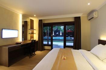A(z) Hotel Melamun hotel fényképe itt: Buleleng