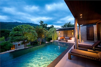Picture of Muthi Maya Forest Pool Villa Resort in Pak Chong