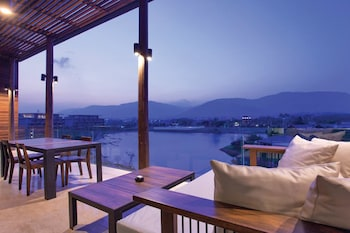 Picture of Atta Lakeside Resort Suite in Pak Chong
