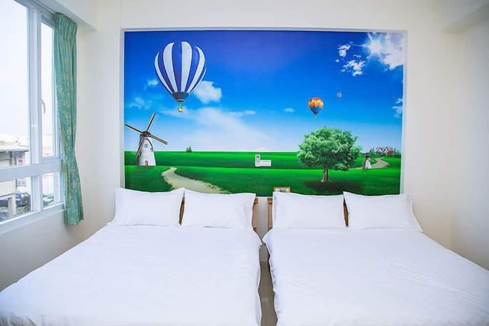 Quadruple Room (RELAX) - Guest Room