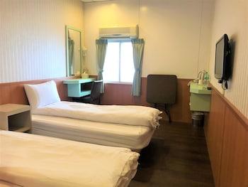 תמונה של Yinglun Hotel בטאיטונג