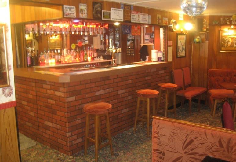 The Mornington Hotel, Blackpool, Hotellin baari