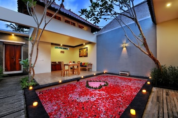 Foto Yoga Ubud Villa di Ubud
