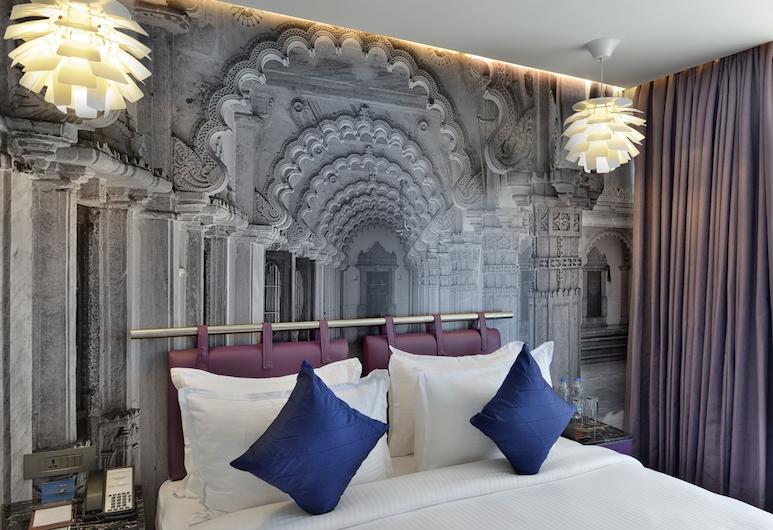 Regenta Central Antarim Ahmedabad, Ahmedabad, One Bed Room Apartment, Guest Room
