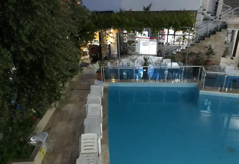Alida Hotel, Pamukkale, สระว่ายน้ำ