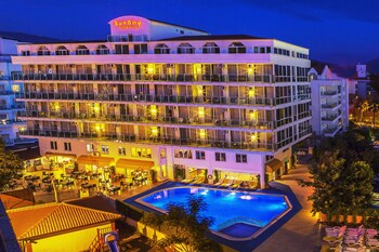 Picture of Sun Bay Park Hotel - All Inclusive in Marmaris
