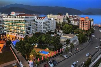 Φωτογραφία του Sun Bay Park Hotel - All Inclusive, Μαρμαράς