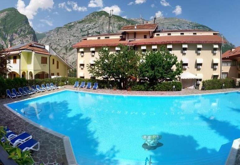 Hotel del Camerlengo, Fara San Martino, Outdoor Pool