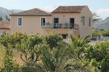 Picture of Villa Laura Apartment in Giardini Naxos