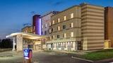 Hoteller i Hendersonville