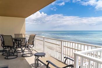 Foto van Crystal Shores West Condos by Hosteeva in Gulf Shores