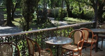 페트로폴리스의 호텔 카사블랑카 코엘레르 사진