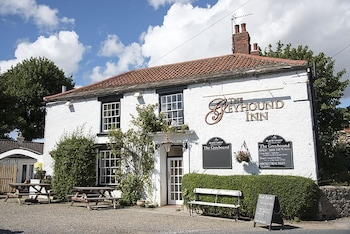 Picture of Greyhound Inn in Bedale