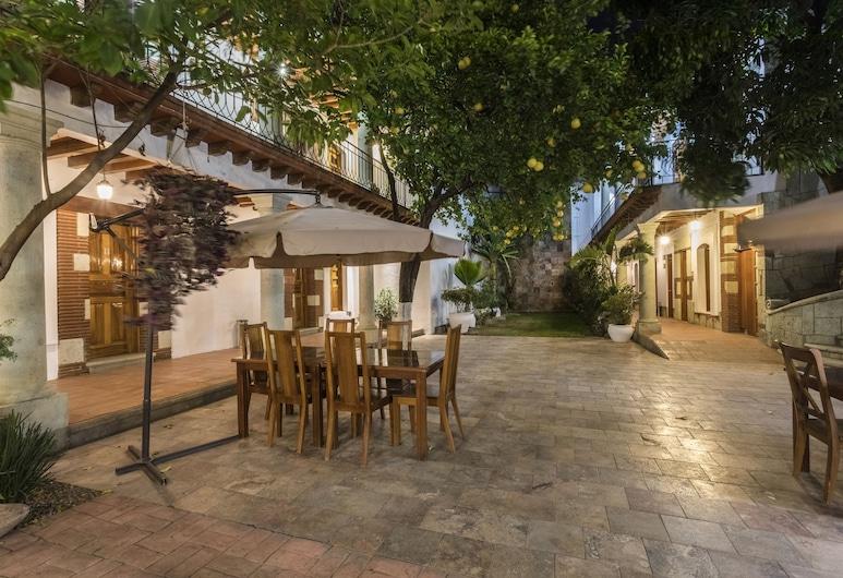NaNa Vida Hotel Oaxaca, Oaxaca, Terrace/Patio