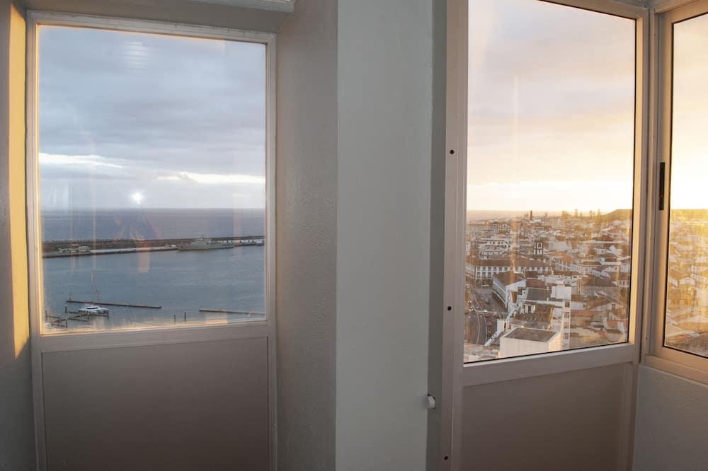 Apartament typu Comfort - Z widokiem na balkon