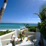 Classic Apartment, 2 Bedrooms, Ocean View - Terrace/Patio