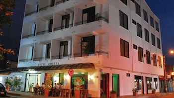Picture of Hotel Embera in Dubai