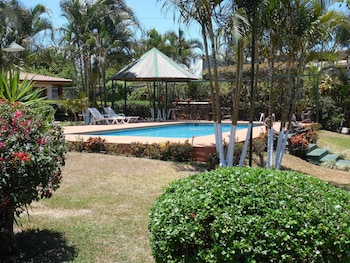 Picture of Hotel Bristol Aeropuerto in Alajuela