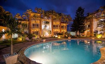 Sosua bölgesindeki Hotel Voramar resmi