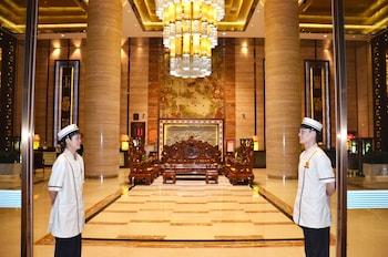 Picture of Shenzhen Fu Qiao Hotel in Shenzhen