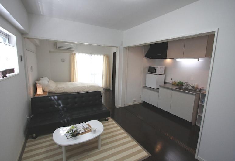Villa Izumizaki, נהה, חדר (B Type), אזור מגורים