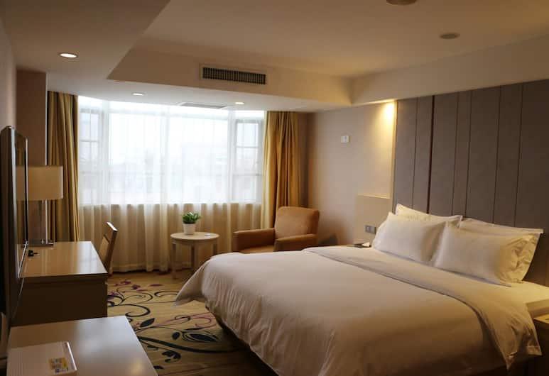 LAVANDE HOTEL GZ PAZHOU BRANCH, Canton, Suite Business, Camera