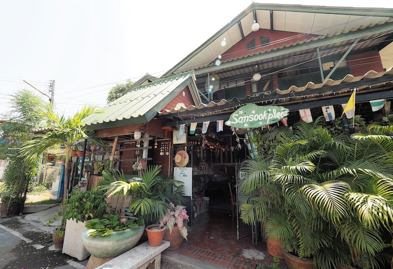 San Sook Place Guest House, Ayutthaya