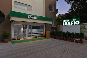 Bombay bölgesindeki Hotel Leafio Mumbai resmi