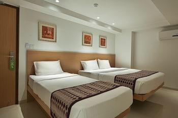 Φωτογραφία του Hotel Leafio Mumbai, Βομβάη