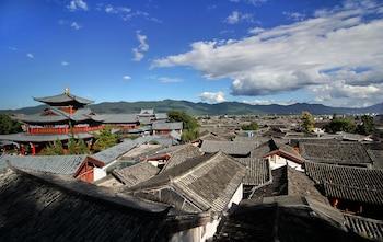 在丽江的丽江客栈家庭旅馆照片