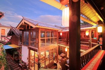 Picture of Lijiang Family and Hostel Inn in Lijiang