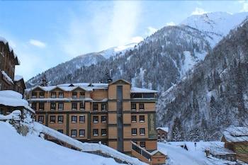 Viime hetken hotellitarjoukset – Camlihemsin