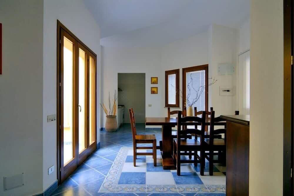 別墅, 3 間臥室 - 客房餐飲服務