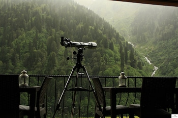 Image de Villa de Pelit Hotel Camlihemsin
