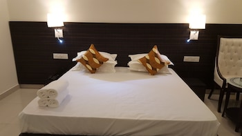 Picture of Hotel Rajpur Heights in Dehradun