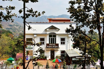 Picture of Hotel Rajpur Heights in Dehradun
