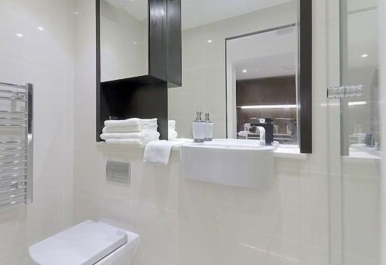 Bloomsbury - Serviced Apartments, London