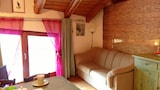 Sélectionnez cet hôtel quartier  Pragela, Italie (réservation en ligne)