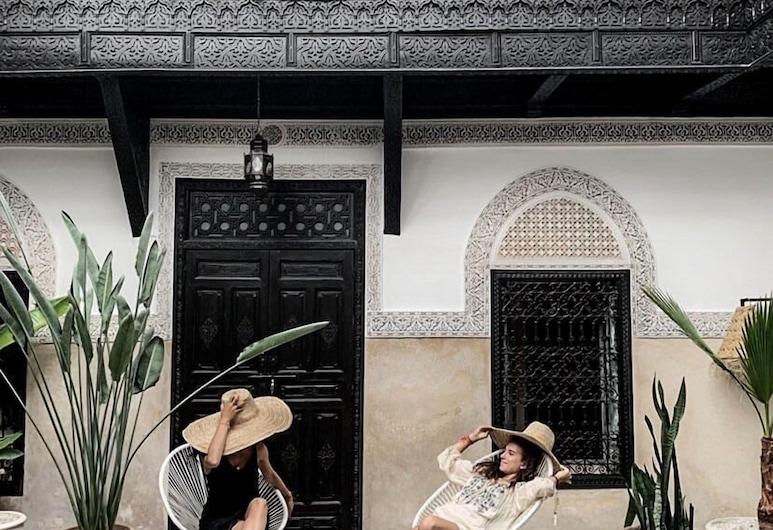 Riad Bab 54, Marrakech, Piscine