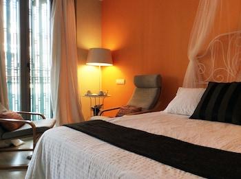 Selline näeb välja Apartamentos Leganitos 9, Madrid