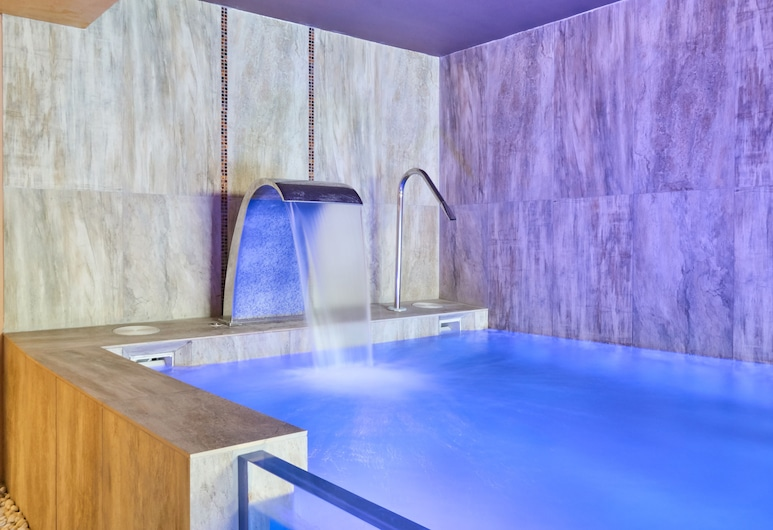 Hotel THe Tarifa Lances, Tarifa, Kapalı Spa Küveti