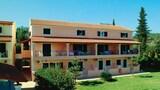 Sélectionnez cet hôtel quartier  Corfou, Grèce (réservation en ligne)