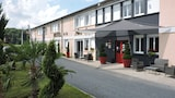 Reserve this hotel in Saint-Leger-sous-Brienne, France