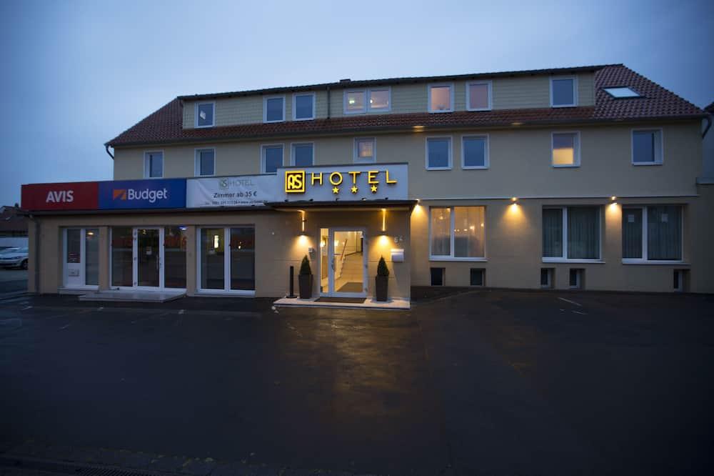 AS Hotel Göttingen, Goettingen