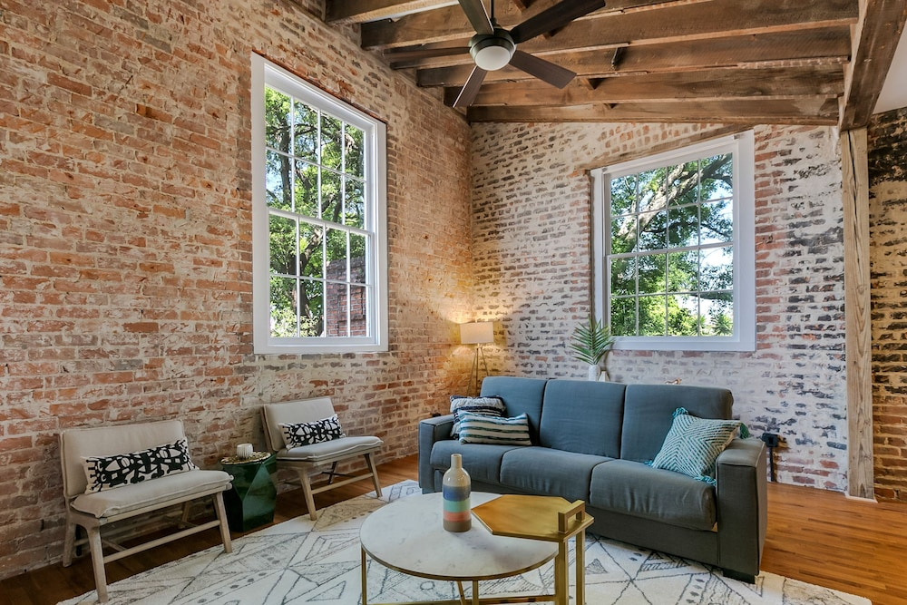 Vibrant 1BR In Irish Channel By Sonder New Orleans