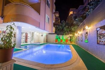 Image de Bayram Apart Hotel à Alanya