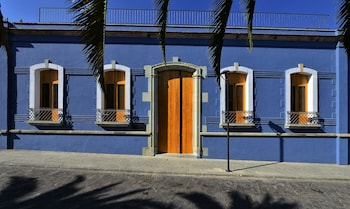 Picture of Hotel Los Amantes in Oaxaca